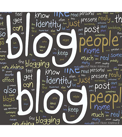 Business Blogging Tips From Successful Bloggers and Marketers