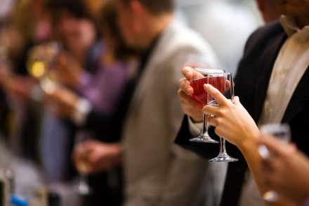 Event Marketing Networking