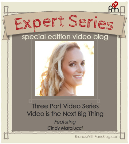 Cindy Matalucci Video Marketing Expert