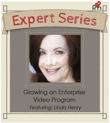 Growing an Enterprise Video Platform, Interview with NetApp's Linda Henry