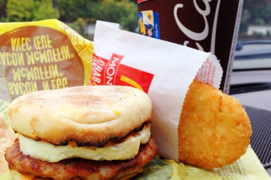 McDonalds All-Day Breakfast Brand Wars Image