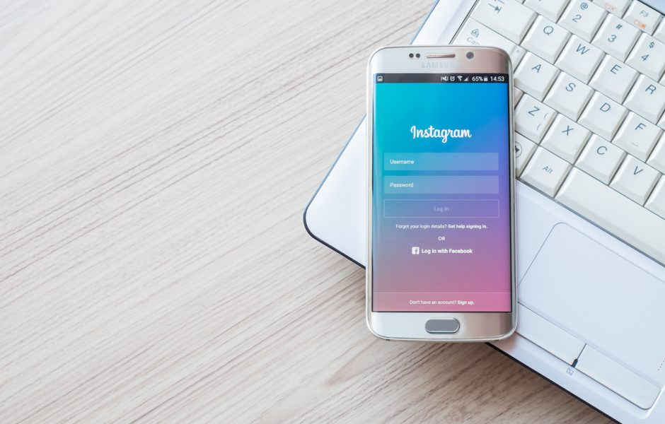 Instagram strategy for marketing and growing followers